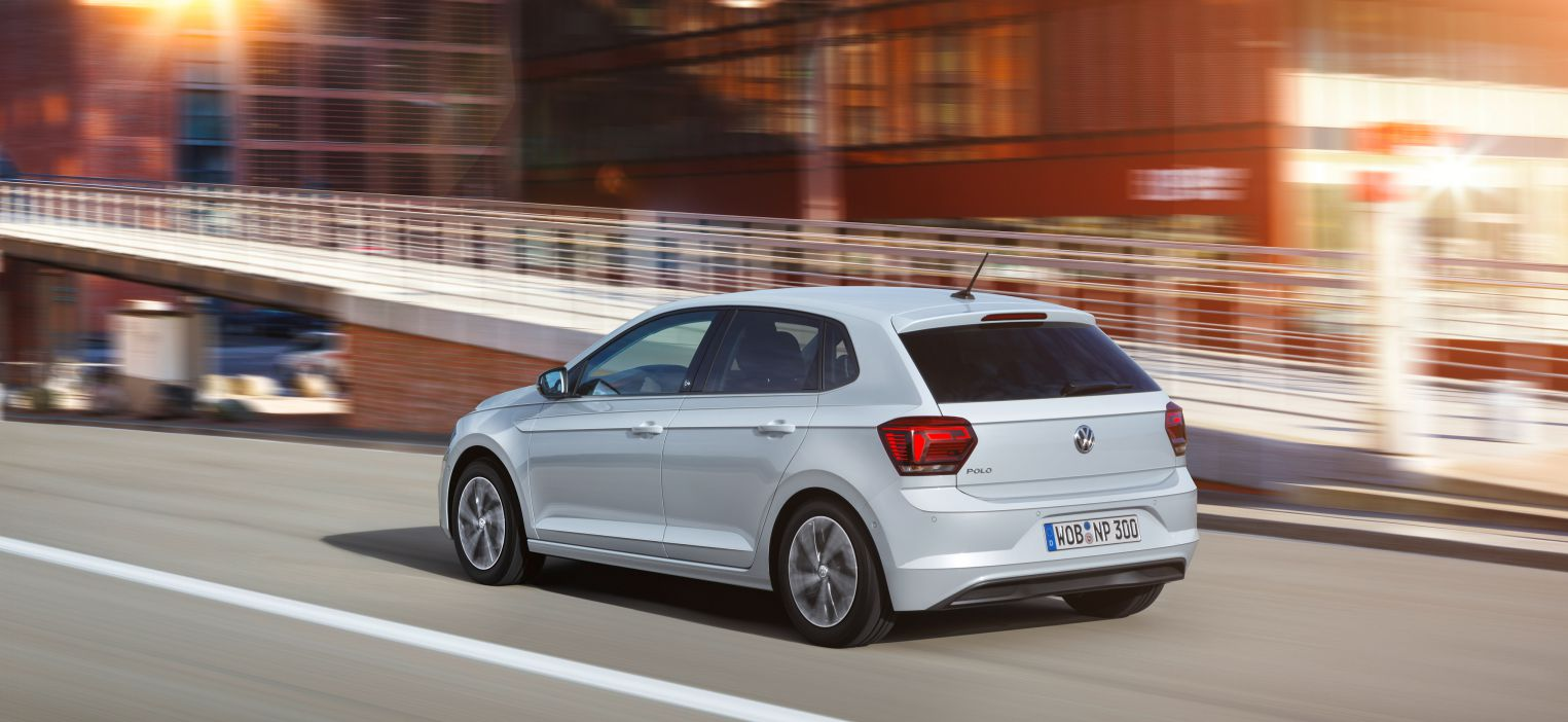 2018 Volkswagen Polo Beats specs and pricing