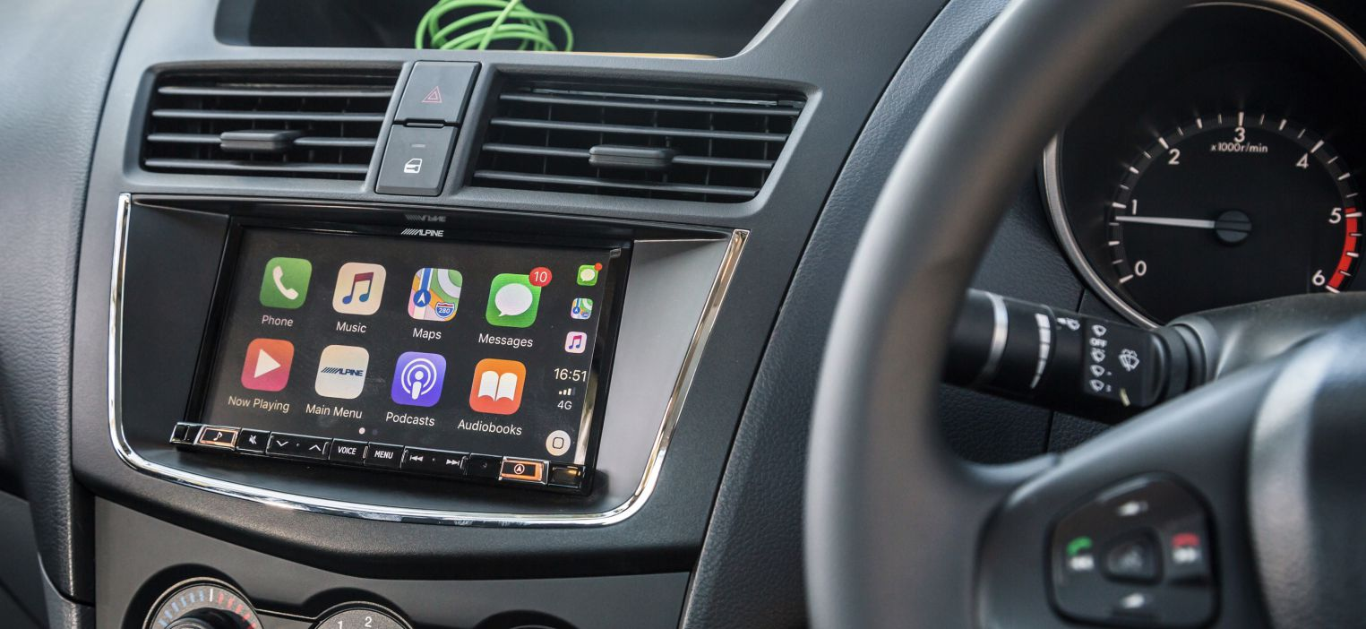 Mazda Australia to offer Apple CarPlay and Android Auto