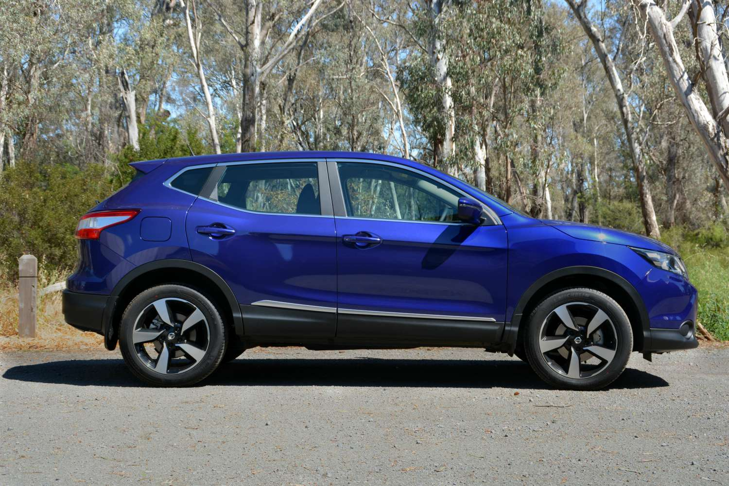2017 Nissan Qashqai Review - CarConversation | Independent