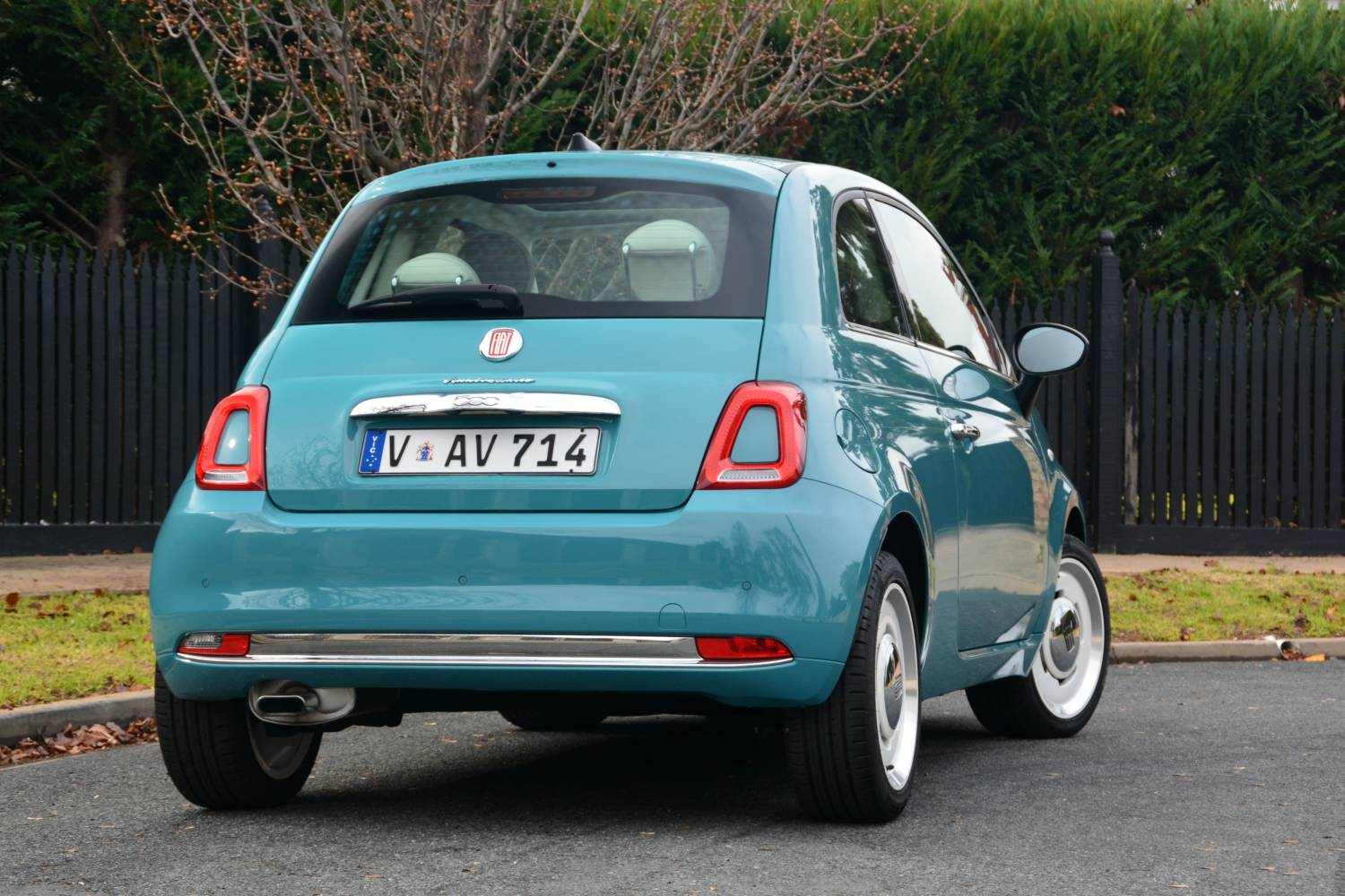 2018 Fiat 500 Review - CarConversation | Independent car reviews
