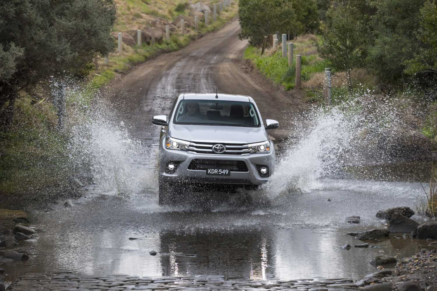 2018 Toyota HiLux specs and pricing - CarConversation