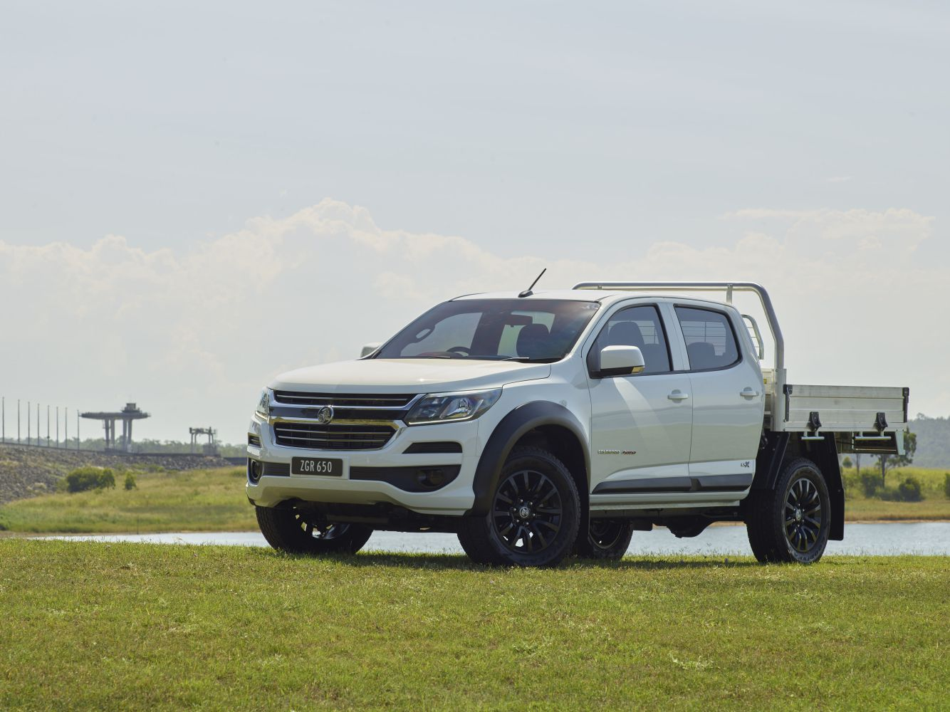 2018 Holden Colorado LSX specs and pricing - CarConversation