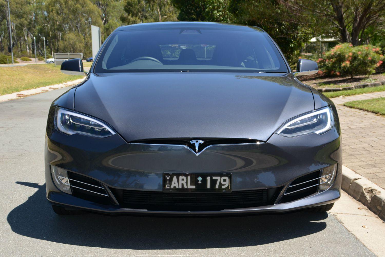 2018 Tesla Model S P100D Review - CarConversation