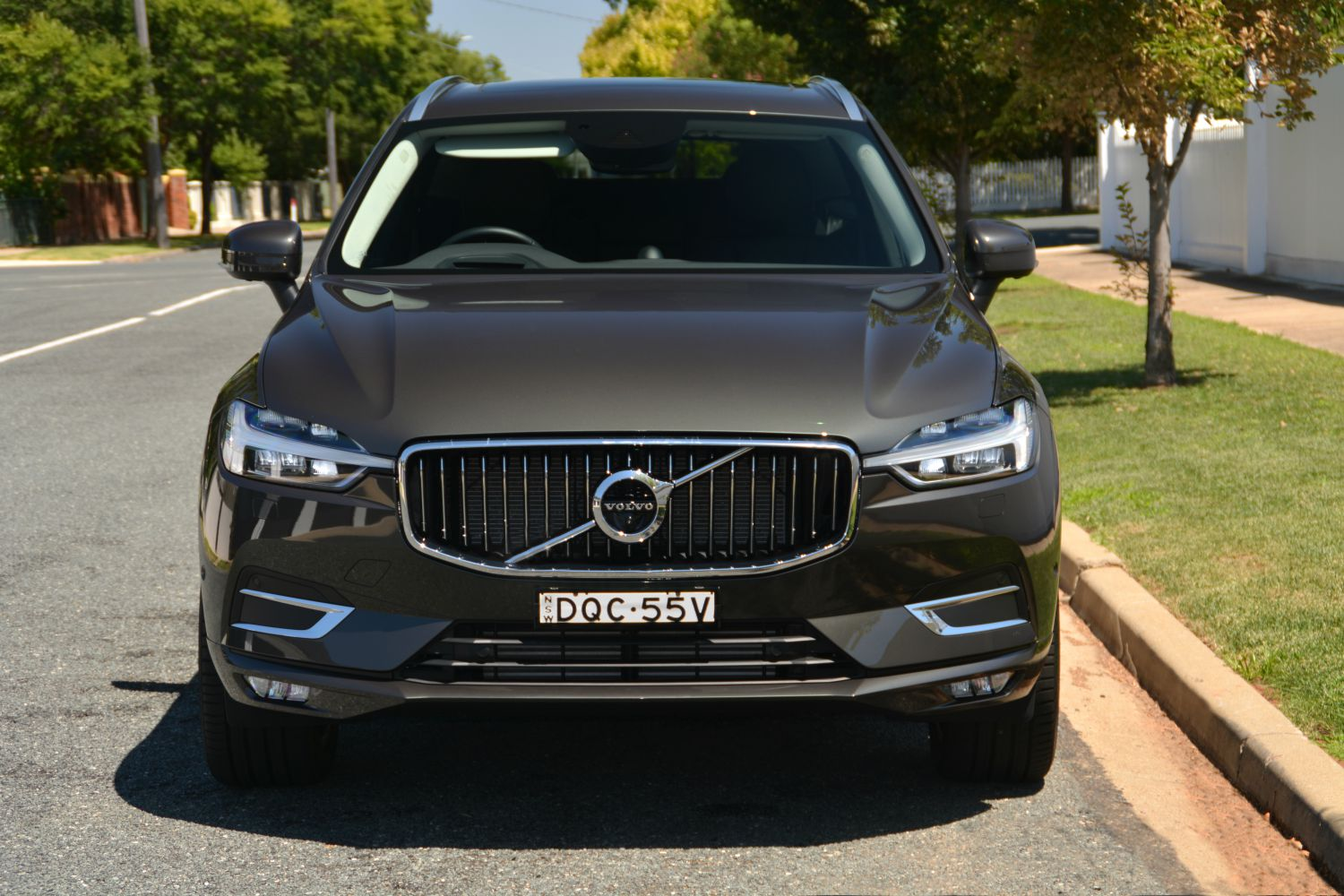 2018 Volvo XC60 Review - CarConversation   Independent car