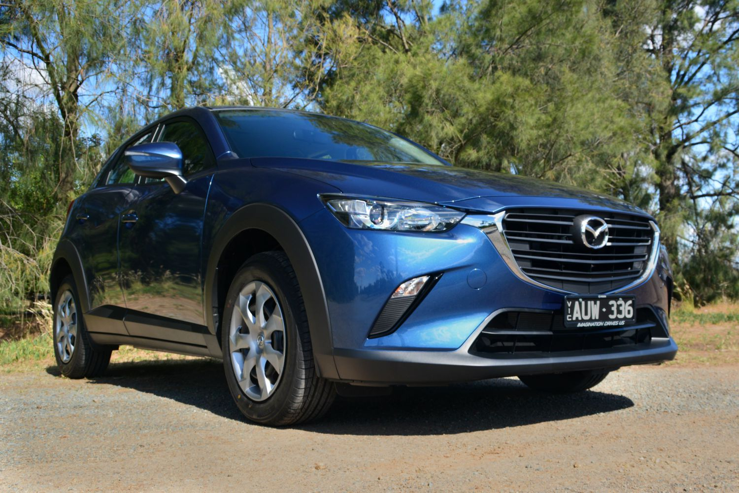 2019 Mazda CX-3 Review - CarConversation | Independent car