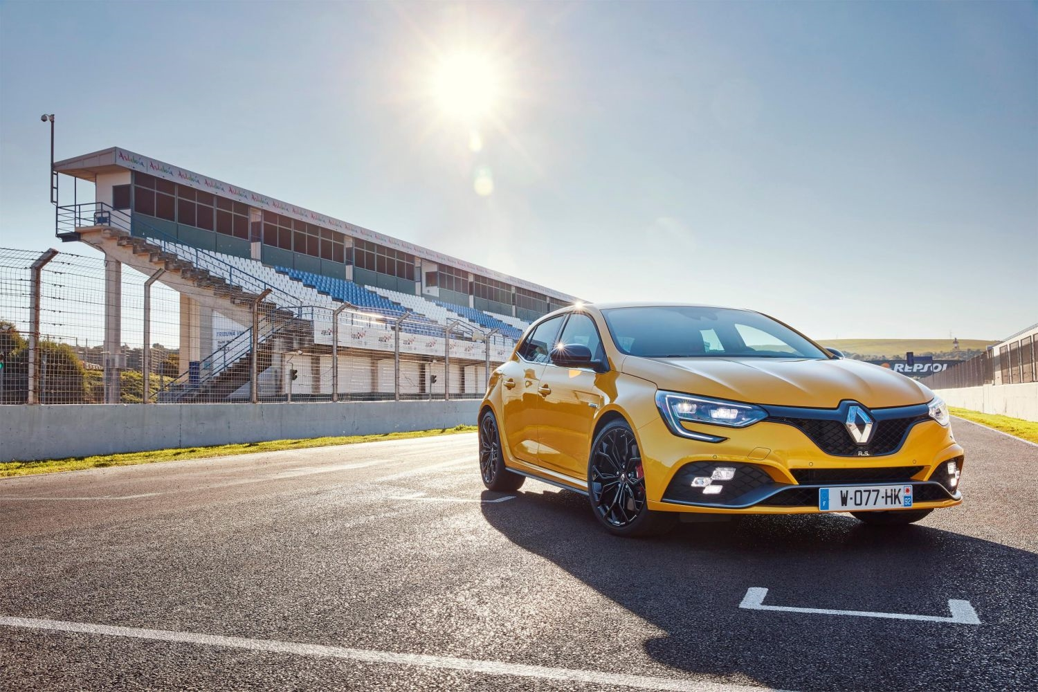 2019 Renault Megane RS specifications and pricing