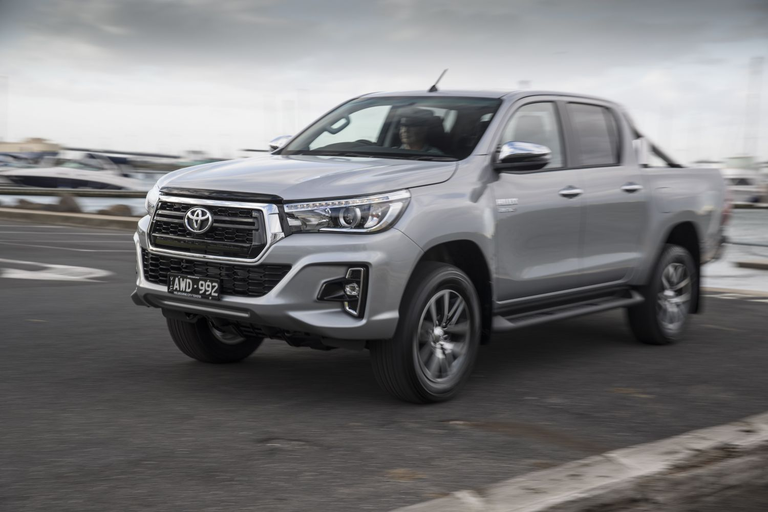 2019 Toyota HiLux updates and pricing - CarConversation