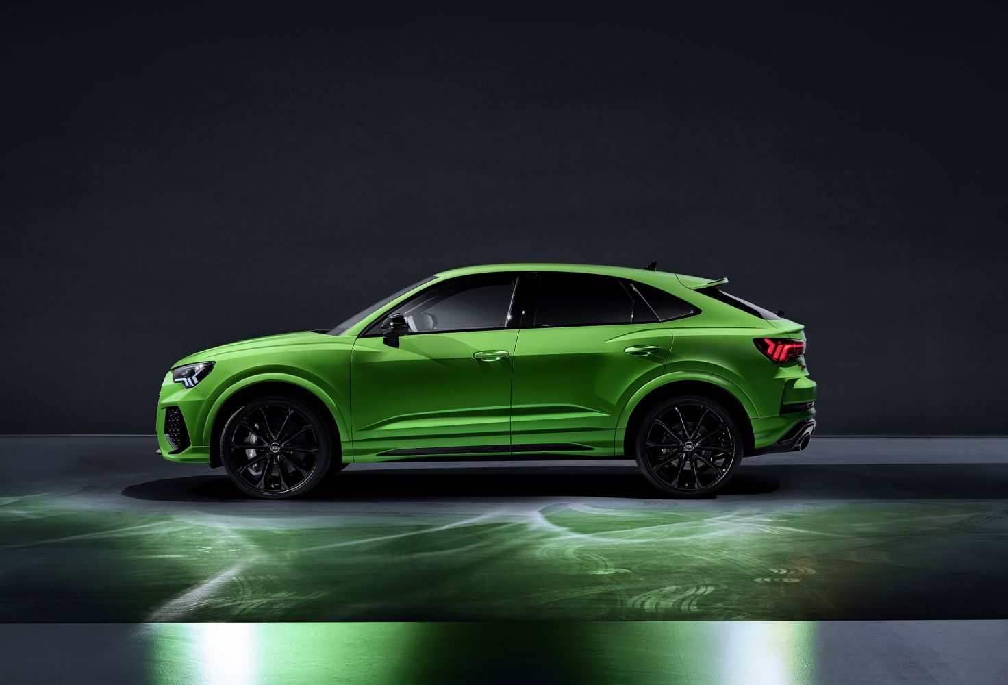 2020 Audi Rs Q3 And Rs Q3 Sportback Revealed Carconversation
