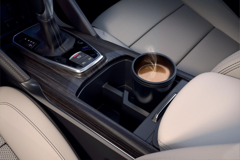 2020 Renault Koleos Revealed Carconversation