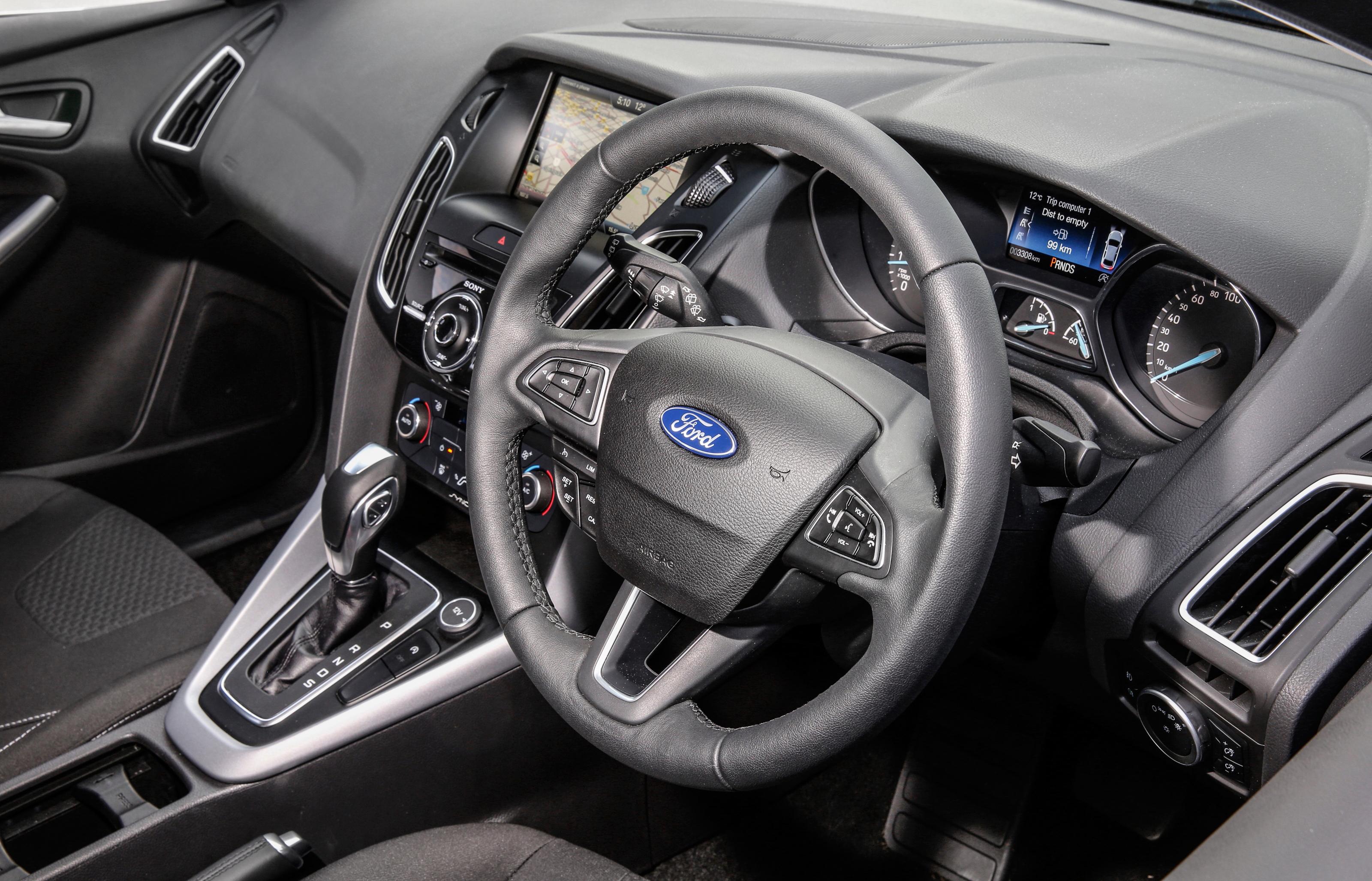 Ford PowerShift Transmission Problems - CarConversation