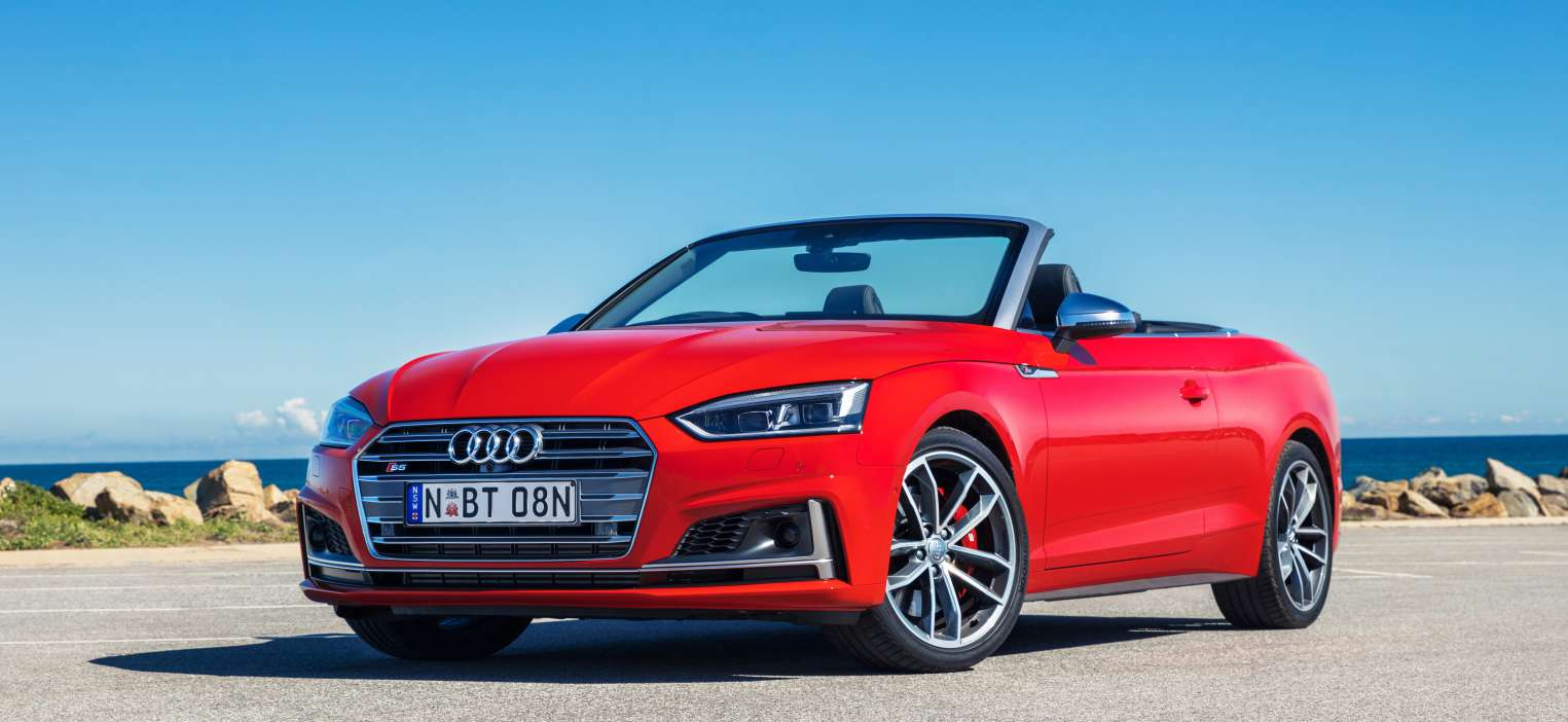 2018 Audi A5 And S5 Cabriolet Specs And Pricing Carconversation