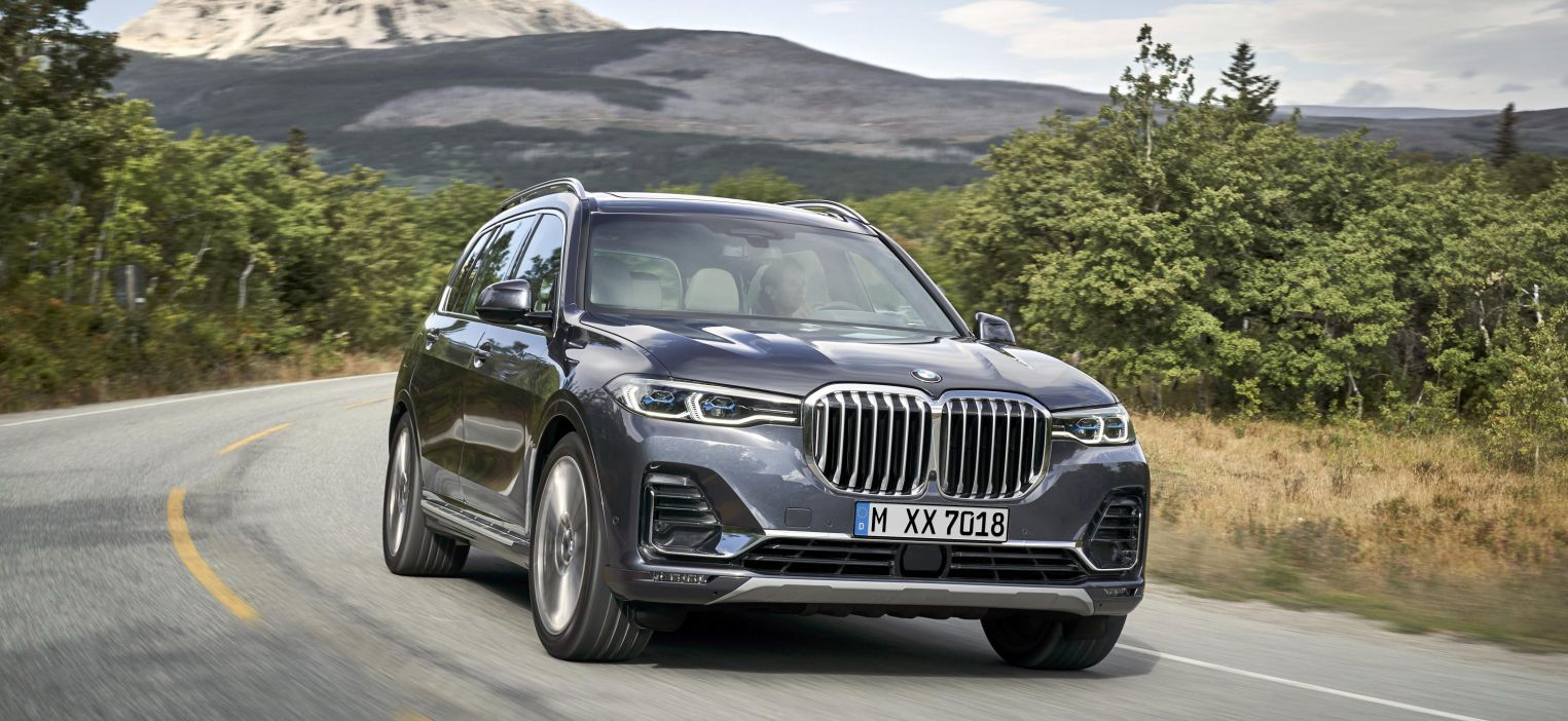 2019 BMW X7 specs and pricing - CarConversation