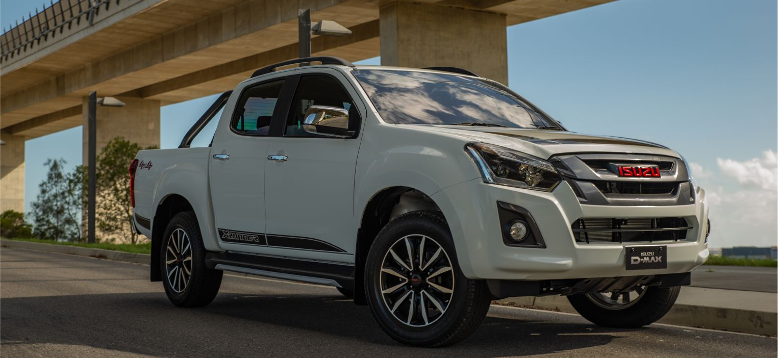 Isuzu Dmax Specs >> 2019 Isuzu D Max Specs And Pricing Carconversation