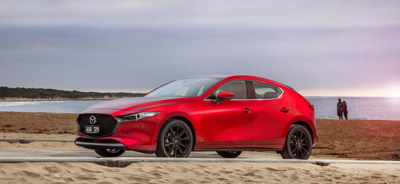 2019 Mazda 3 specs and pricing - CarConversation