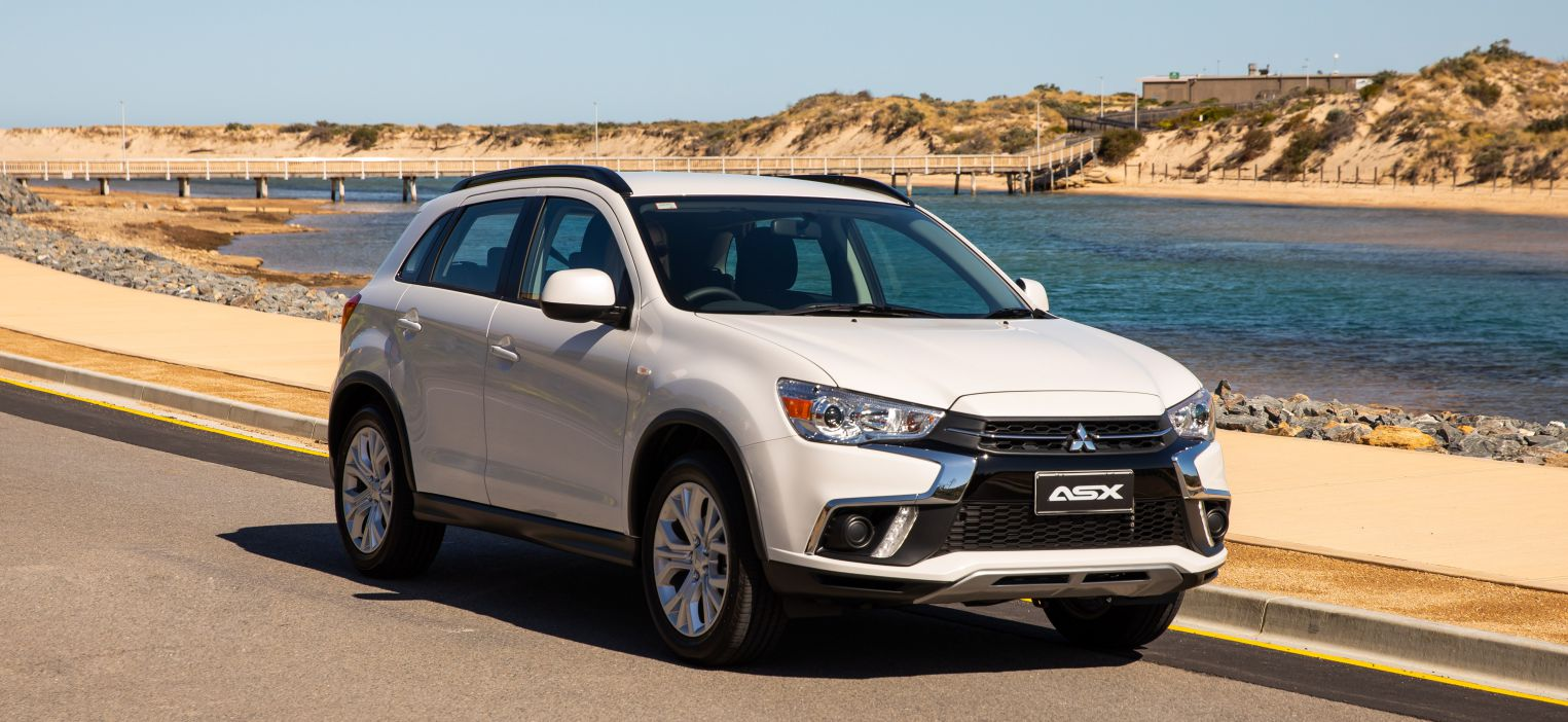 2019 Mitsubishi ASX specs and pricing - CarConversation