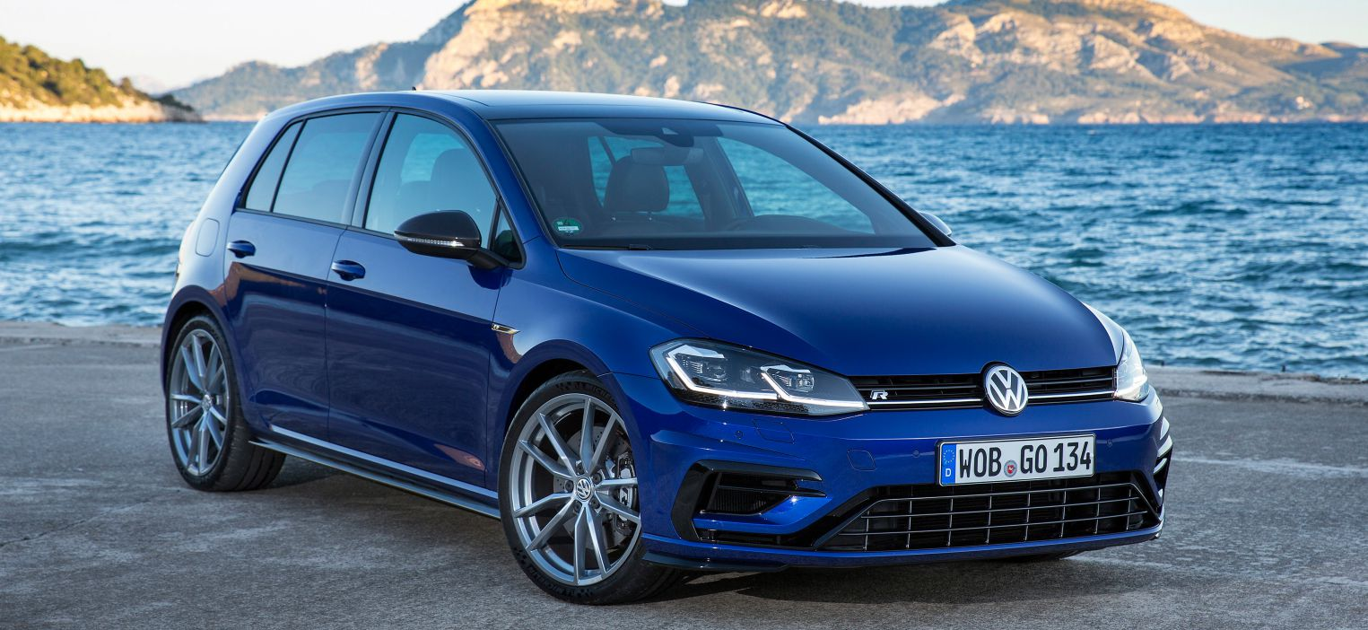 2019 Volkswagen Golf R Golf R Special Edition Specs And Pricing Carconversation