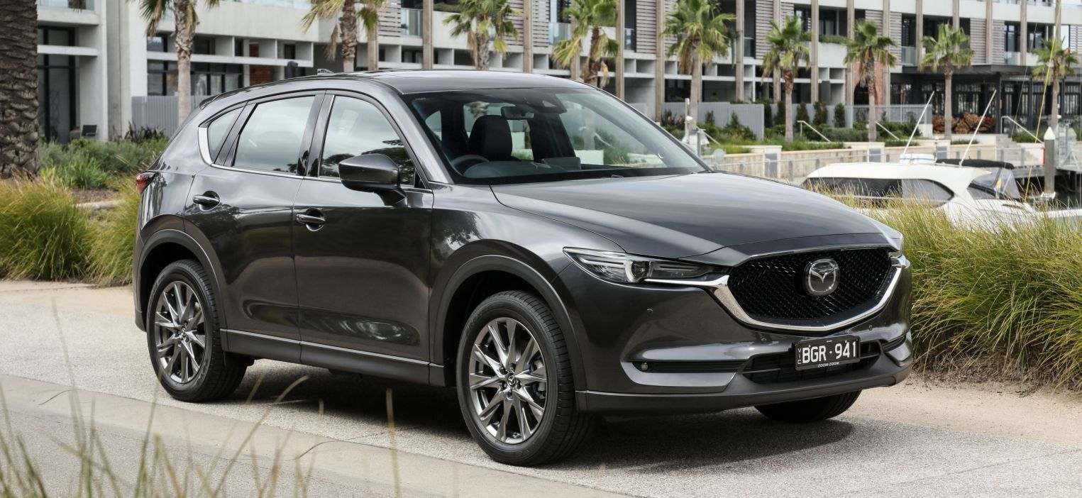 2020 Mazda Cx 5 Specs And Pricing Carconversation