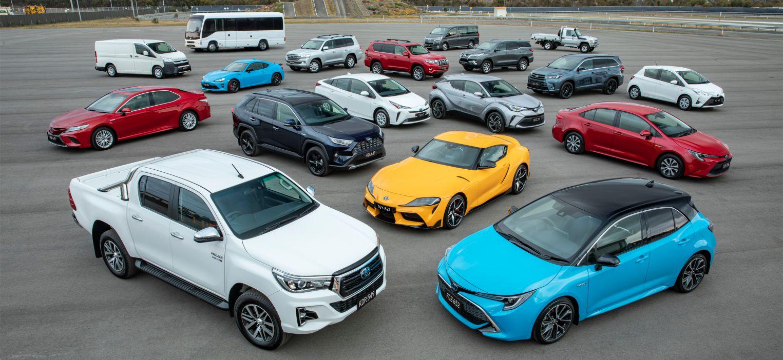 New Car Sales March 2020 Carconversation