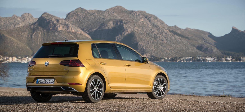Volkswagen Golf 7 5 Australian Specs - CarConversation | Independent