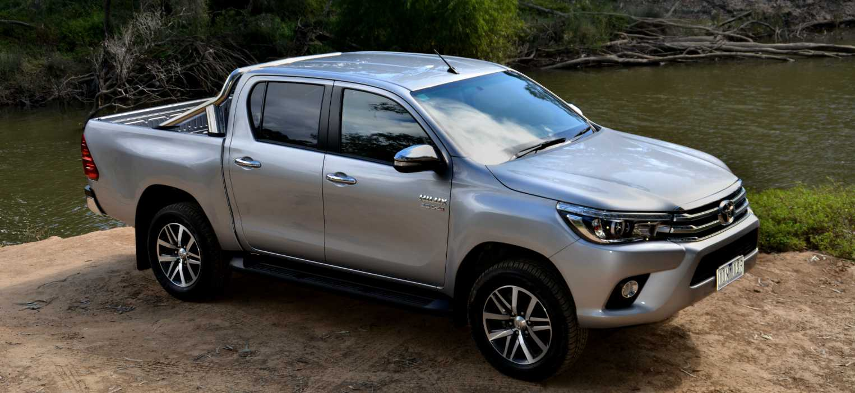 Kelebihan Toyota Hilux 2017 Murah Berkualitas