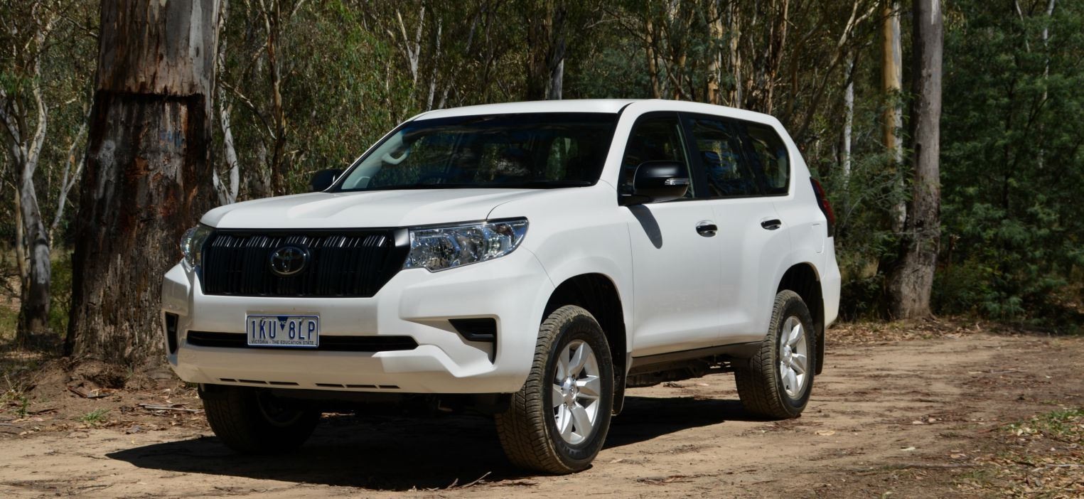 2018 Toyota Land Cruiser: News, Design, Specs, Price >> 2018 Toyota Landcruiser Prado Review Carconversation