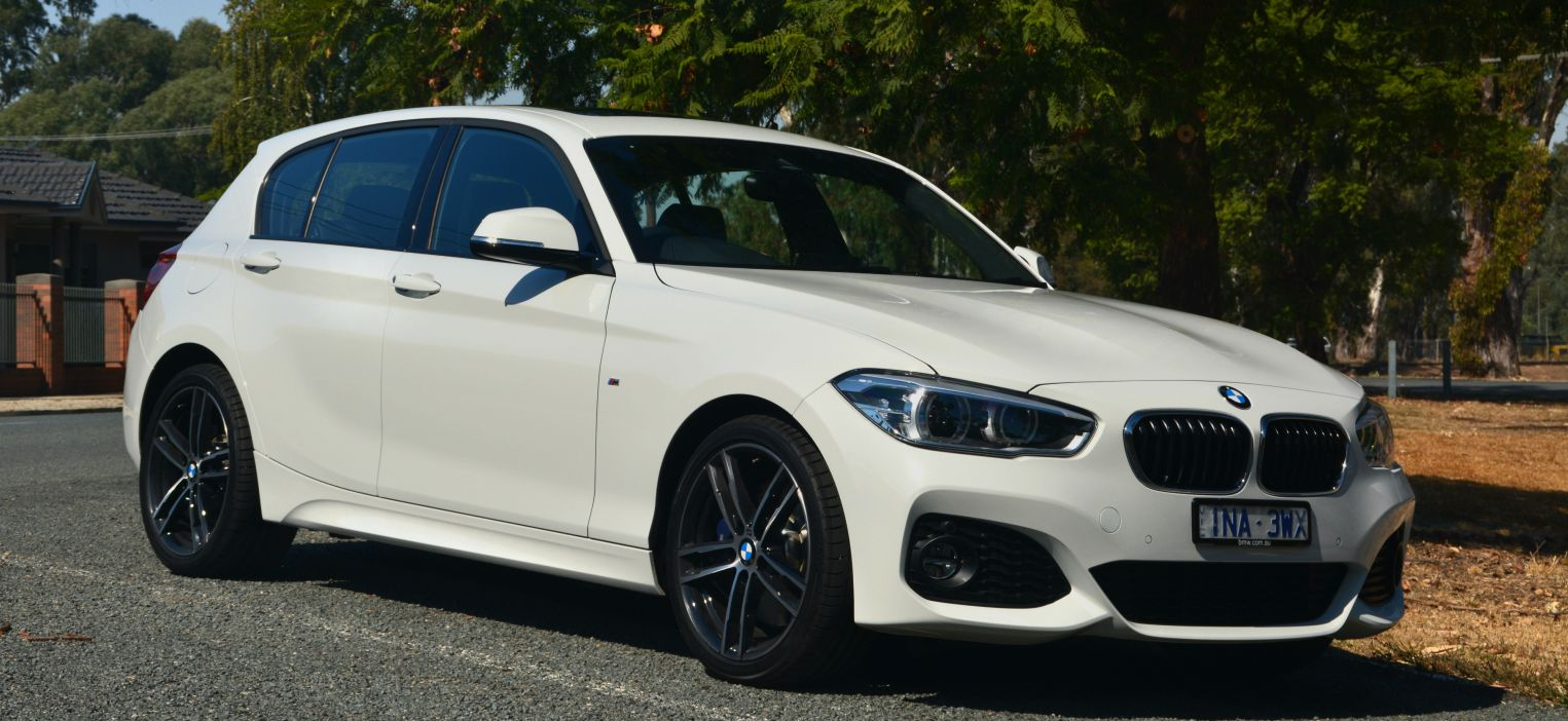 2019 Bmw 125i Review Carconversation Independent Car Reviews