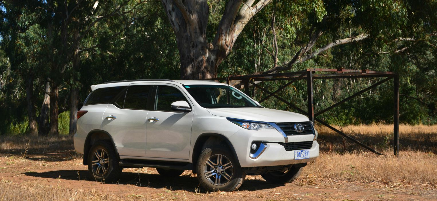 Toyota Fortuner Long Term Review Off Road Driving Carconversation